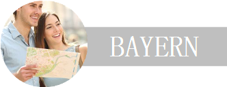 Deine Unternehmen, Dein Urlaub in Bayern Logo